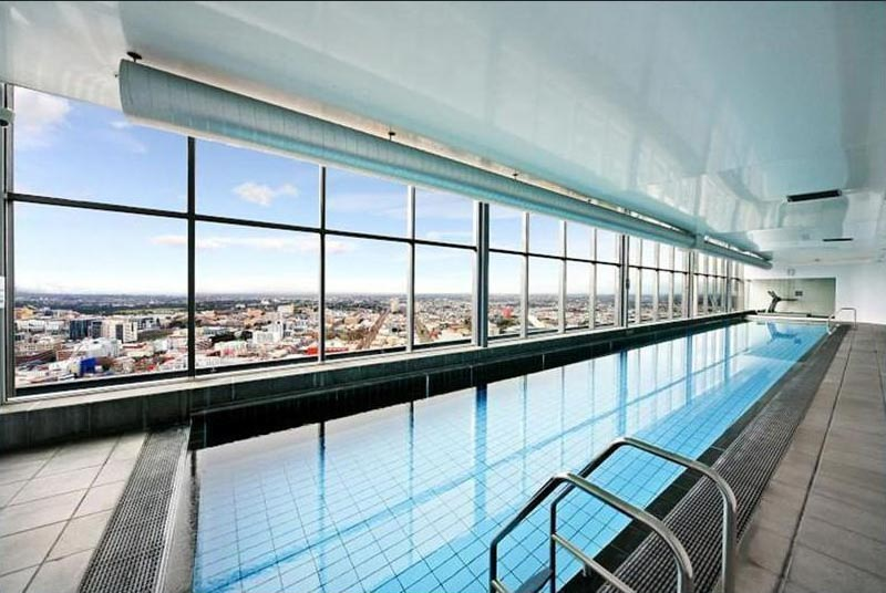 2908-22-Jane-Bell-Lane-Melbourne-Student-Accommodation-Melbourne-Swimming-Pool-Unilodgers