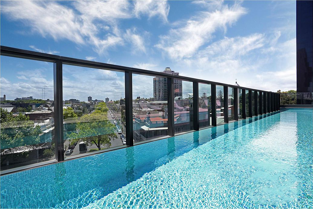 1404-9-23-Mackenzie-Street-Melbourne-Student-Accommodation-Melbourne-Swimming-Pool-Unilodgers