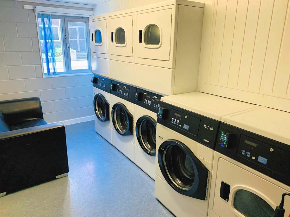 Phoenix-Court-Sheffield-Laundry-Room-Unilodgers