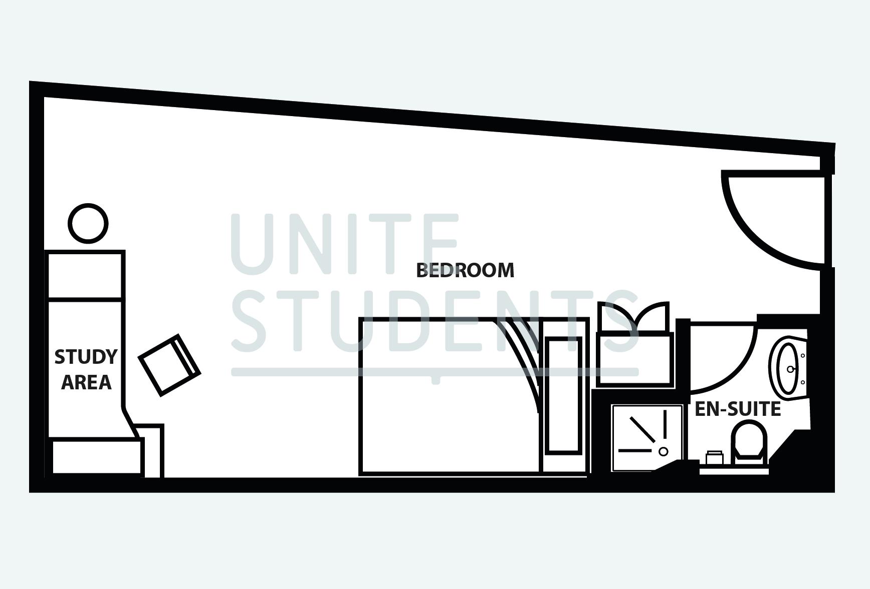 Crown-house-reading-Floorplan-Unilodgers