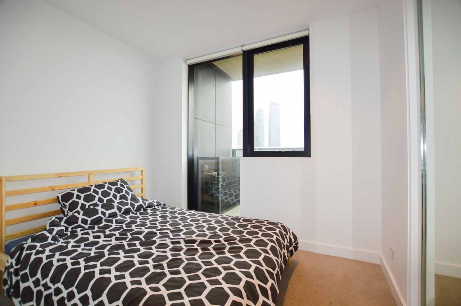 212-915-Collins-Street-Melbourne-Student-Accommodation-Melbourne-Bedroom-Unilodgers