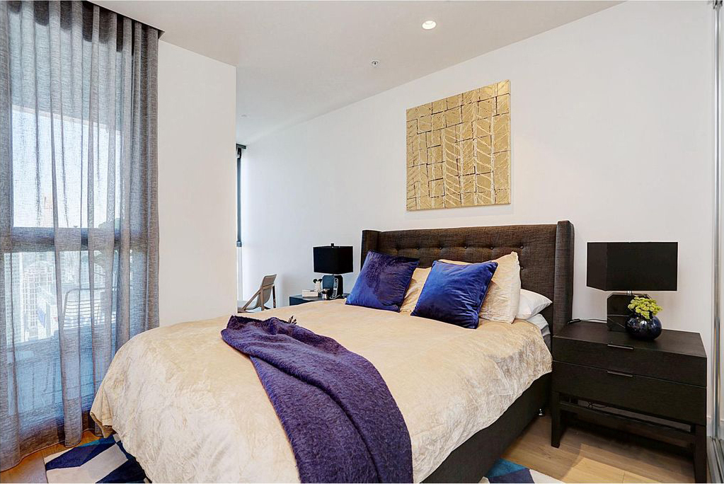 4307-285-La-Trobe-Street-Melbourne-Student-Accommodation-Melbourne-Bedroom-2-Unilodgers