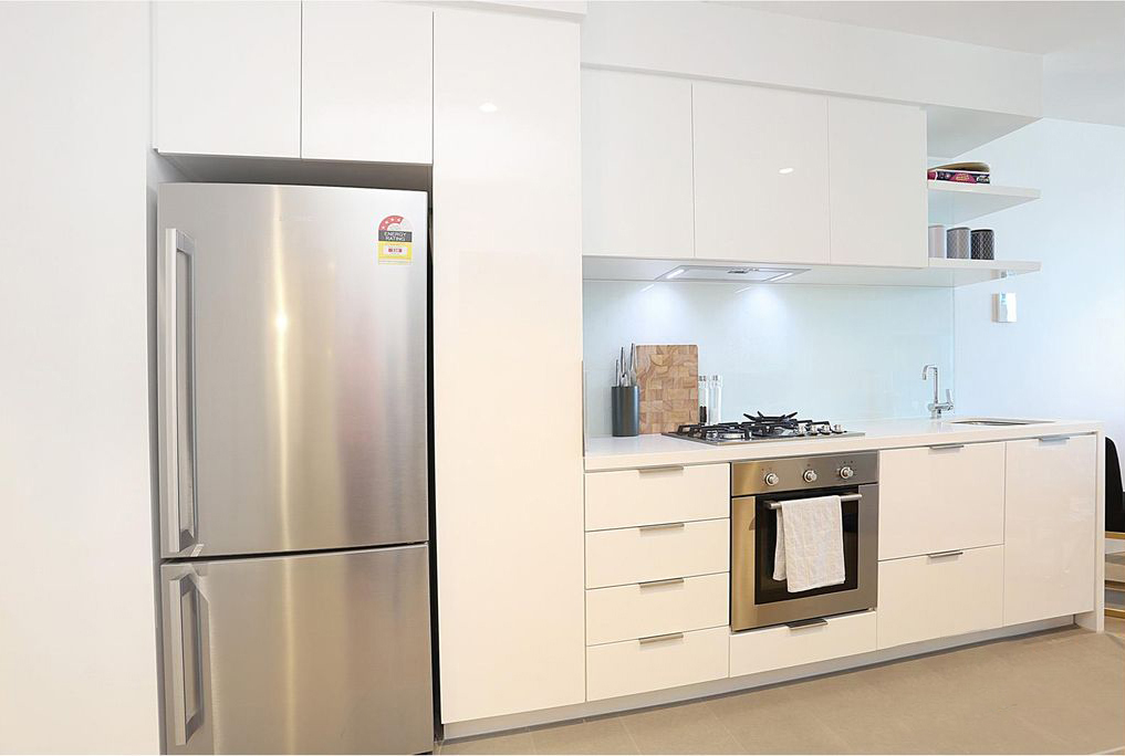 4307-285-La-Trobe-Street-Melbourne-Student-Accommodation-Melbourne-Kitchen-Unilodgers