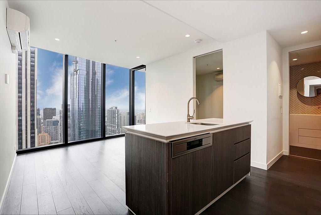 4809-135-A'Beckett-Street-Melbourne-Student-Accommodation-Melbourne-Kitchen-Unilodgers