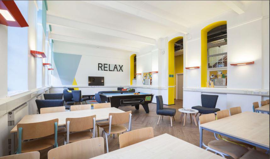 Elizabeth-Croll-House-London-Study-Space-Unilodgers