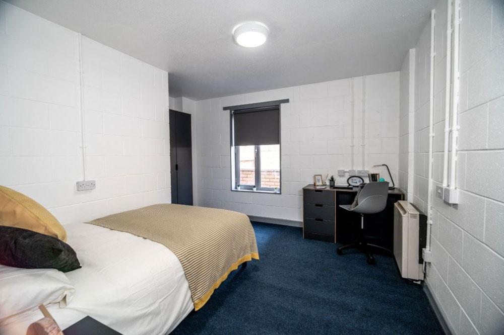 Phoenix-Court-Sheffield-Bedroom-2-Unilodgers