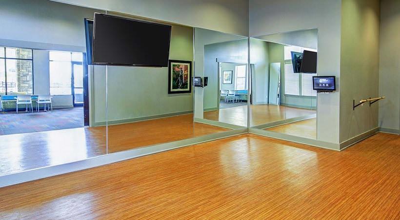 The-Domain-At-Town-Center-Morgantown-WV-Yoga-Studio-Unilodgers