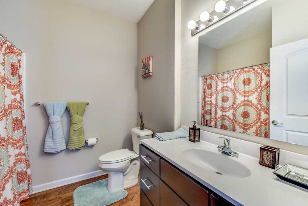 Lighthouse-Student-Living-Wilmington-NC-Bathroom-Unilodgers