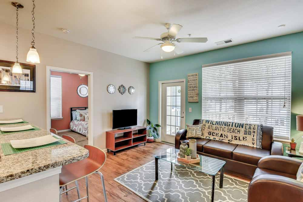 Lighthouse-Student-Living-Wilmington-NC-Living-Unilodgers