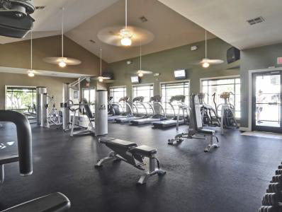 33-East-Greenville-NC-Gym-Unilodgers