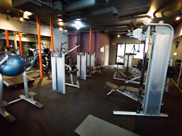 The-Stone-Avenue-Standard-Tucson-AZ-Gym-Unilodgers