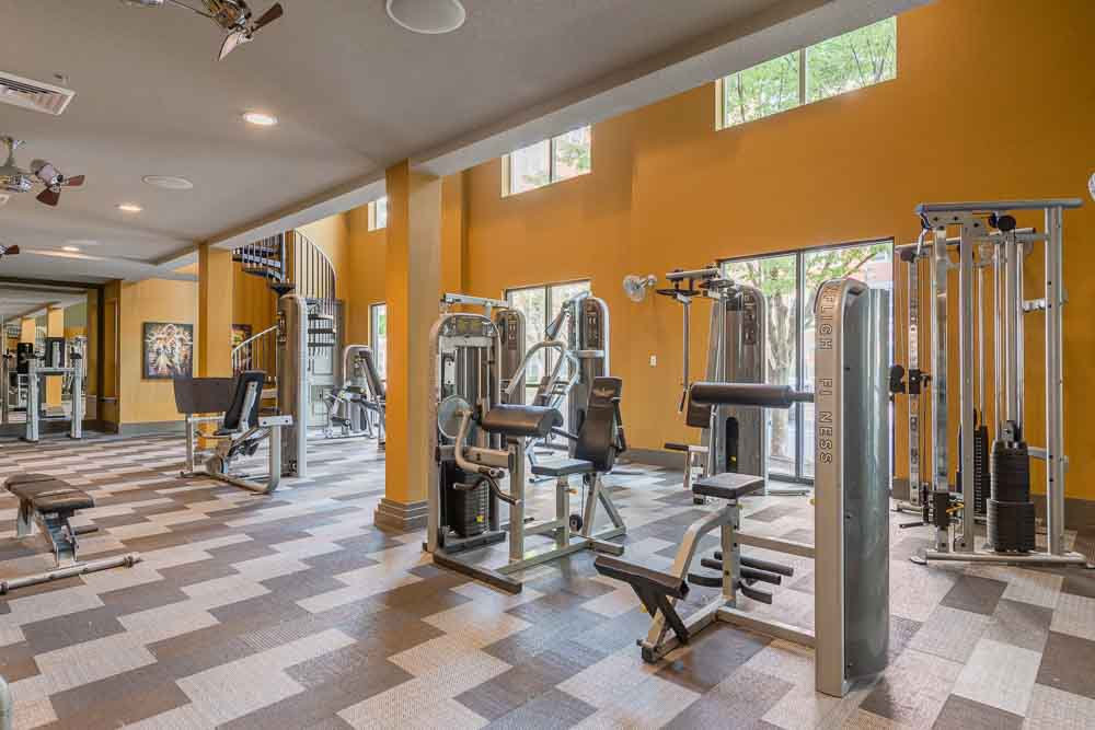 13th-And-Olive-Eugene-OR-Fitness-Center-Unilodgers