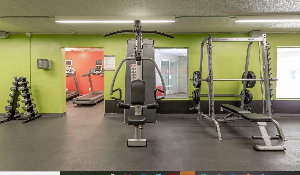 The-Mark-Tempe-AZ-Fitness-Centre-Unilodgers