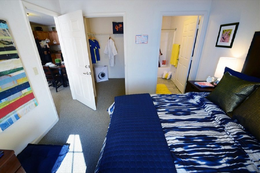 The-Reserve-Orono-ME-Bedroom-Unilodgers