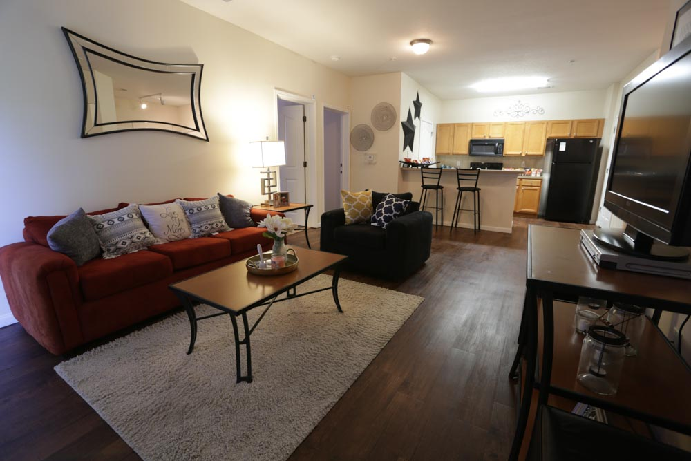 21-Apartments-Starkville-MS-Living-Area-Unilodgers