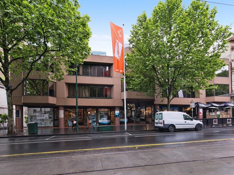 19-50-bourke-street-melbourne-student-accommodation-Melbourne-Exterior-Unilodgers