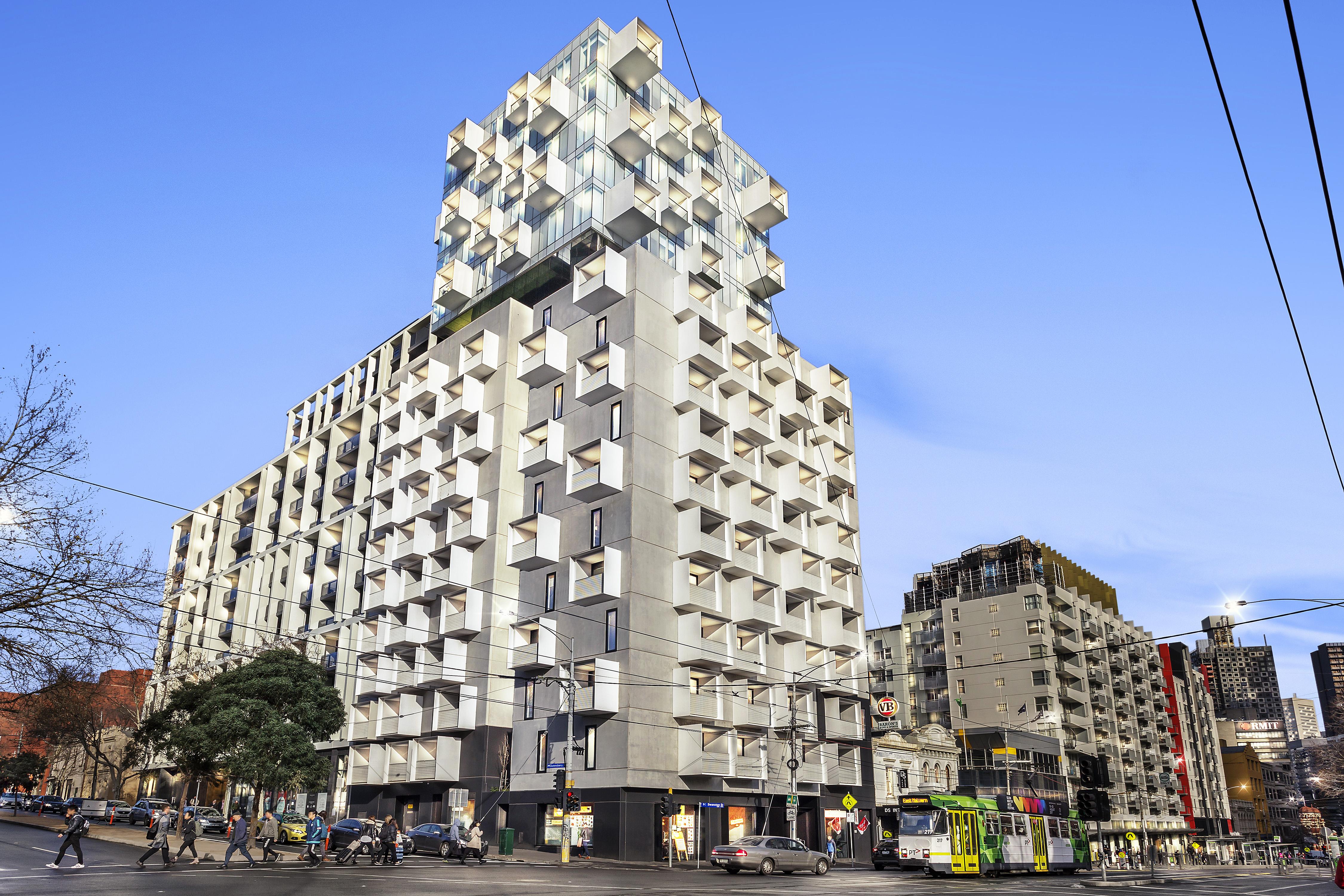 104-518-swanston-street-carlton-student-accommodation-Melbourne-Exterior-Unilodgers