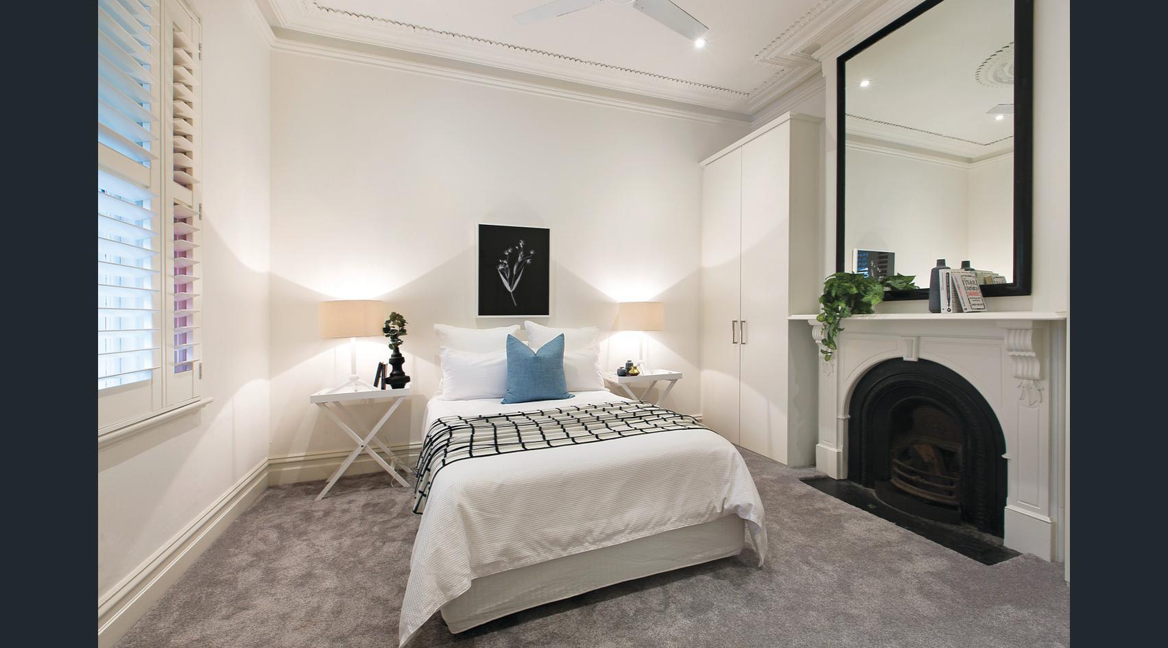 178-farrell-street-port-melbourne-student-accommodation-Melbourne-Bedroom2-Unilodgers