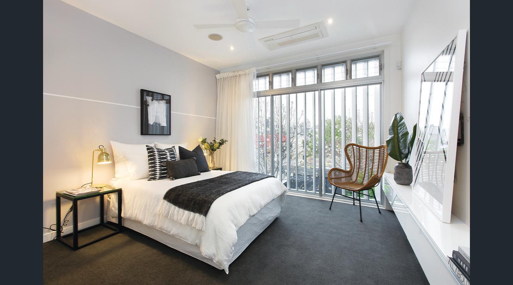 178-farrell-street-port-melbourne-student-accommodation-Melbourne-Bedroom3-Unilodgers