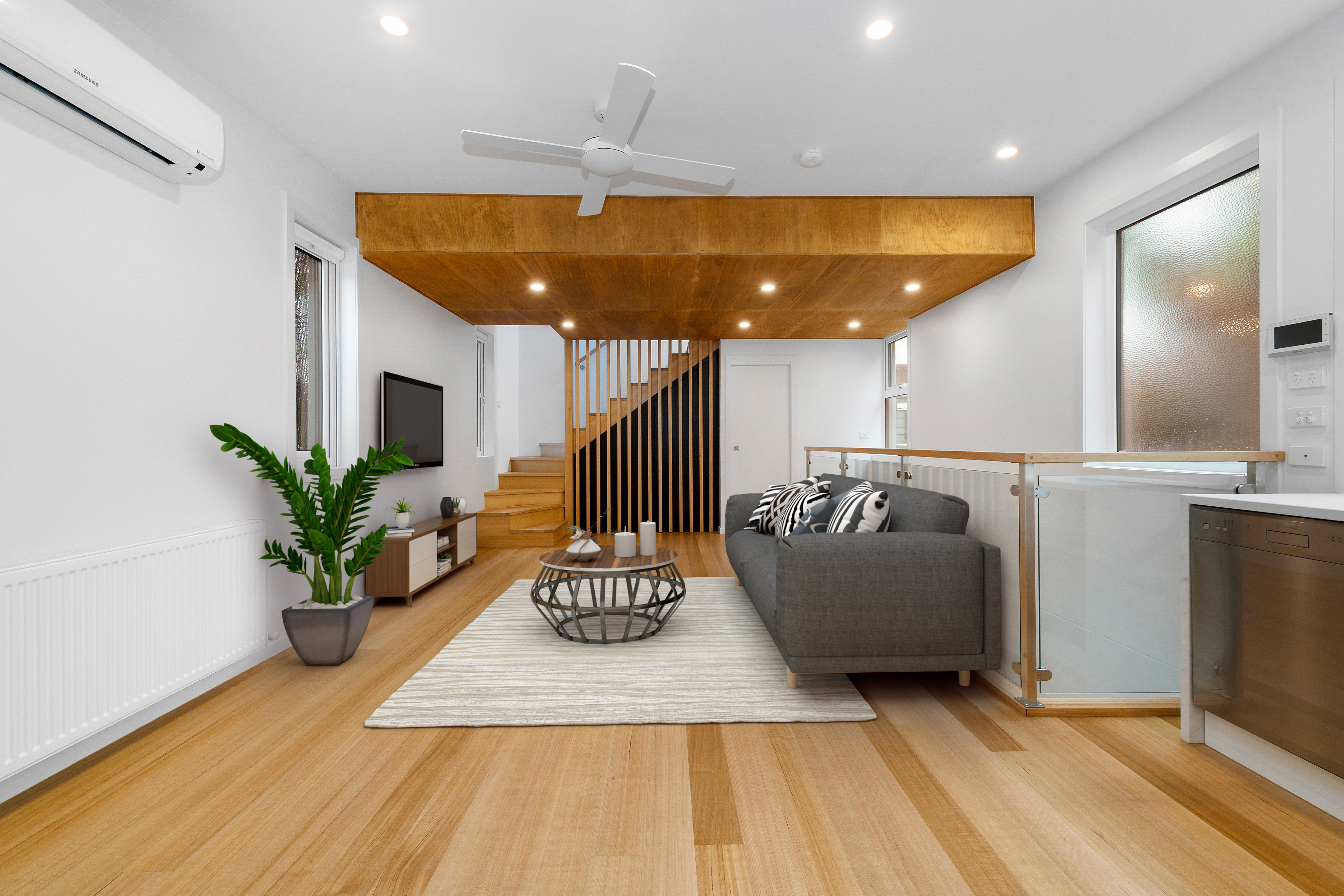 32a-palmerston-street-carlton-student-accommodation-Melbourne-Living-area-Unilodgers