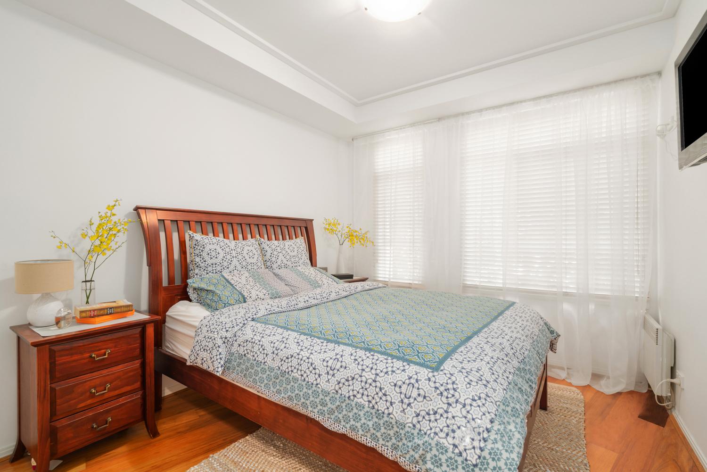 30/6-Graham-Street-Port-Melbourne-Student-Accommodation-Melbourne-Bedroom-Unilodgers