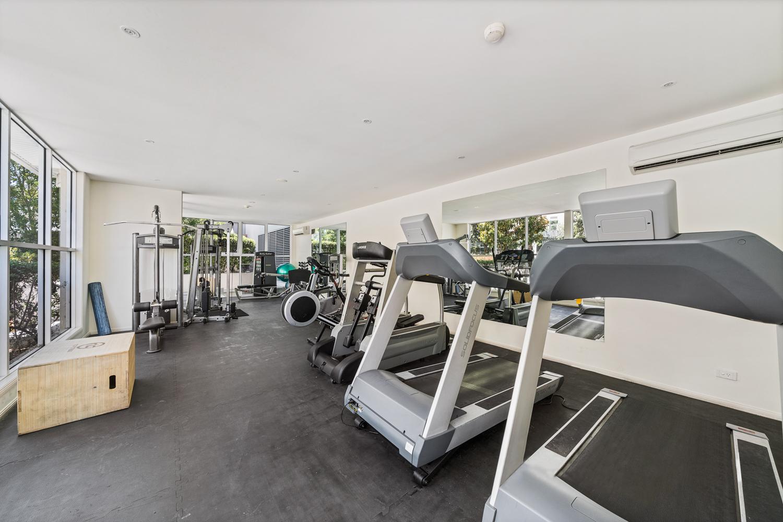 30/6-Graham-Street-Port-Melbourne-Student-Accommodation-Melbourne-Gym-Unilodgers