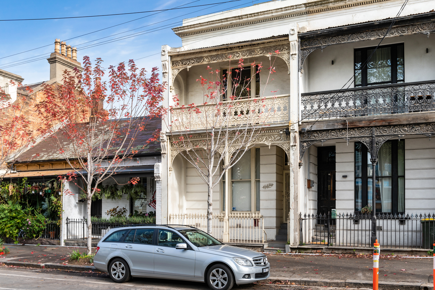 143-peel-street-north-melbourne-student-accommodation-Melbourne-Exterior-Unilodgers