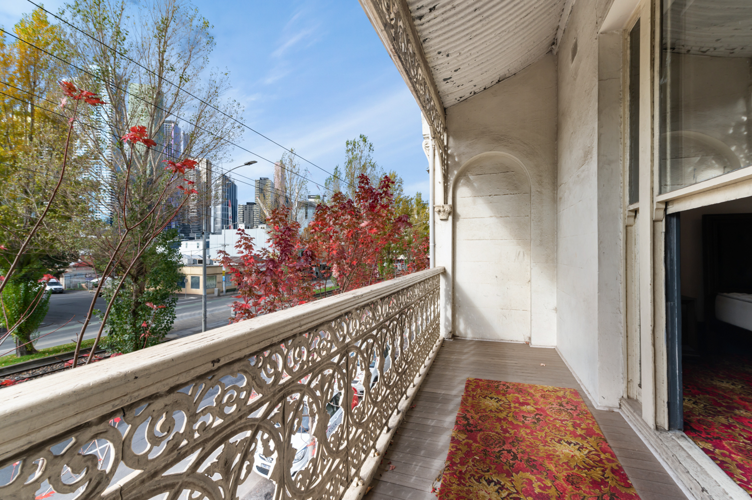 143-peel-street-north-melbourne-student-accommodation-Melbourne-Exterior-1-Unilodgers