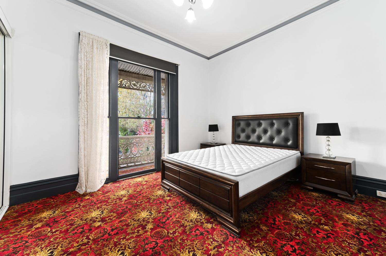 143-peel-street-north-melbourne-student-accommodation-Melbourne-Bedroom-Unilodgers