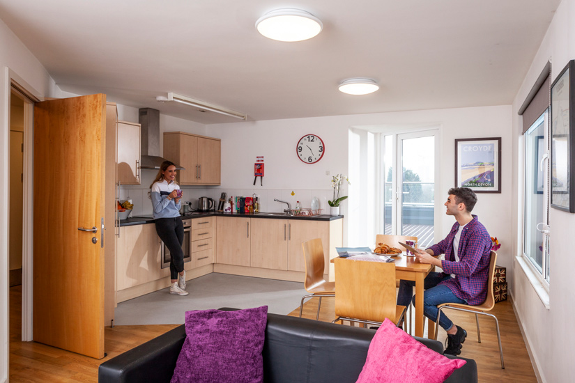 Metchley-Hall-Birmingham-Living-Area-Unilodgers