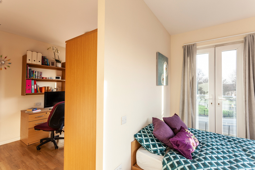 Metchley-Hall-Birmingham-One-Bed-Flat2-Unilodgers