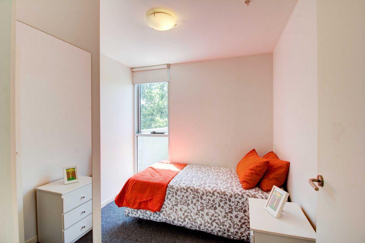 1QueensAvenue-Melbourne-1Bedroom-Unilodgers