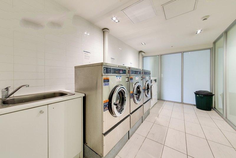 1QueensAvenue-Melbourne-Laundry-Unilodgers