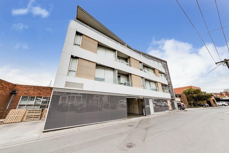 1QueensAvenue-Melbourne-building-Unilodgers