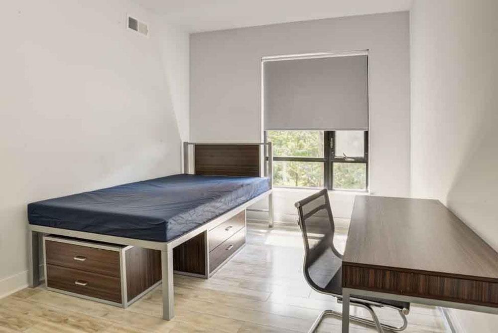 2811-Hillsborough-Raleigh-NC-Bedroom-2-Unilodgers