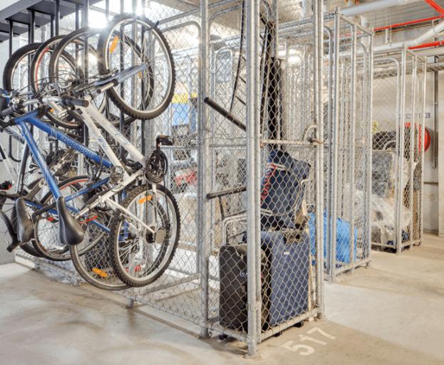 2EasternPlaceHawthorn-Melbourne-BikeStorage-Unilodgers