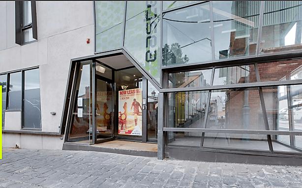 2EasternPlaceHawthorn-Melbourne-Entrance-Unilodgers