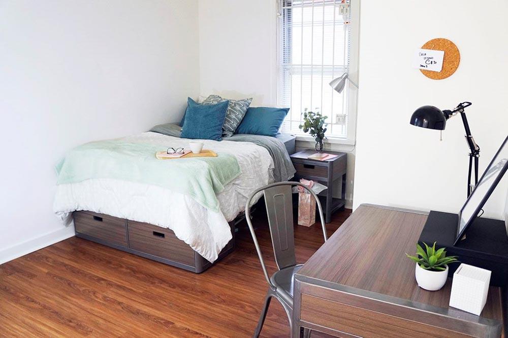 4027 Baring Street-Philadelphia-PA-Bedroom-Unilodgers