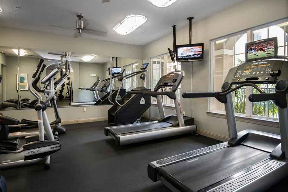 4050-Lofts-Tampa-FL-Gym-Unilodgers