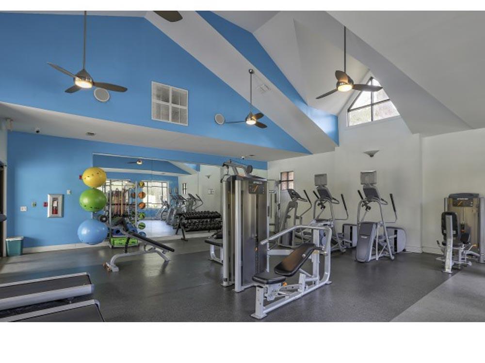 42 North-Tampa-FL-Gym-Unilodgers