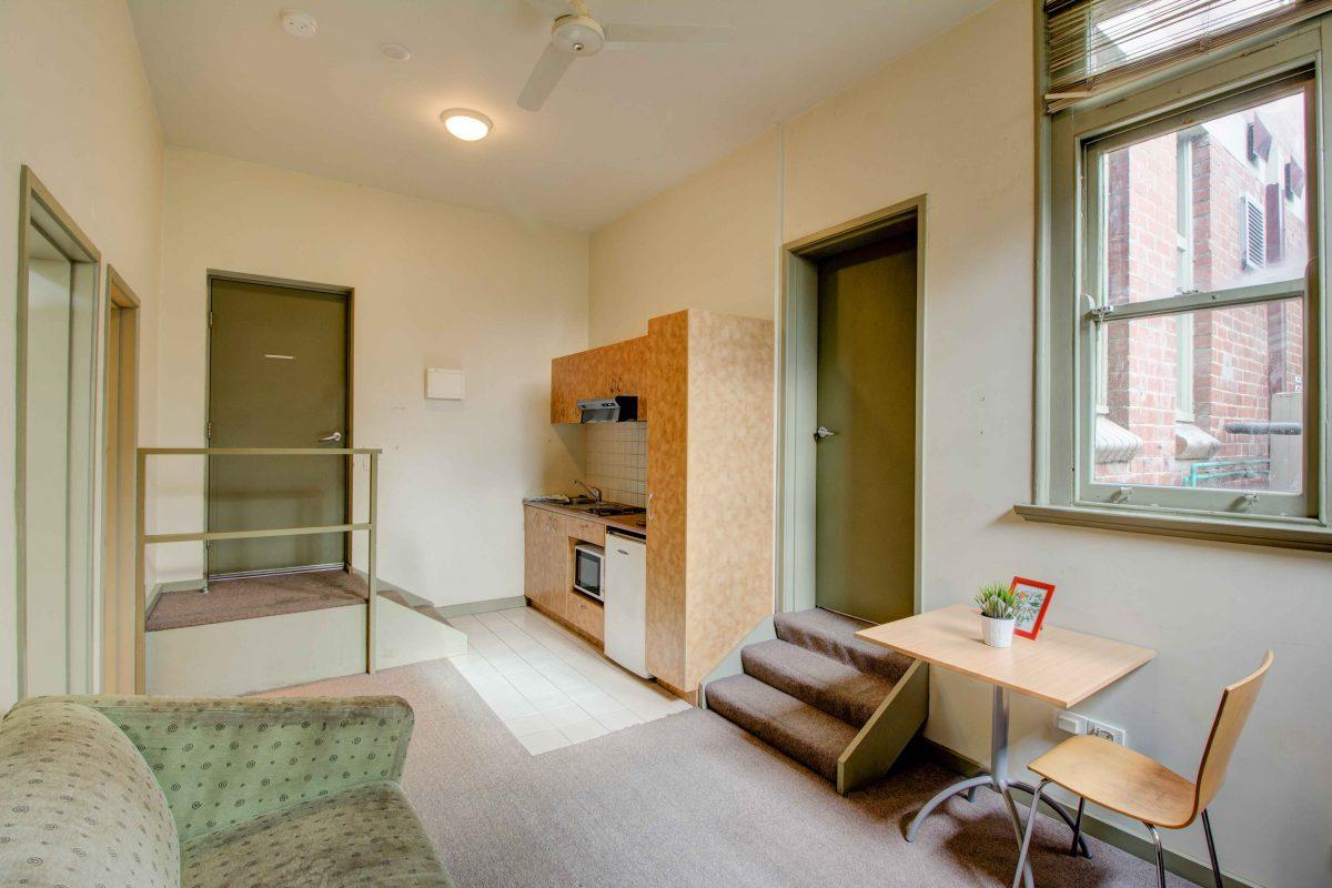 45_Victoria_Parade-Melbourne-2BedRoom-LivingSpace-Unilodgers