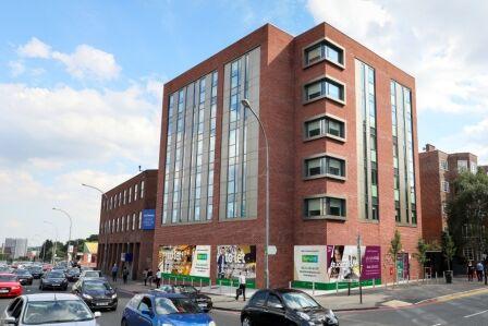 54 George Road-Birmingham-Building-Unilodgers