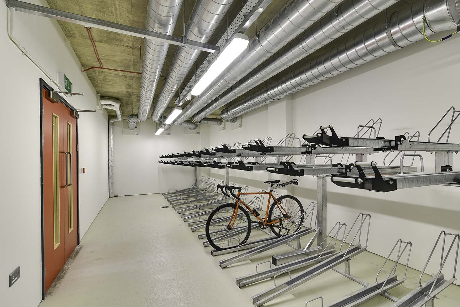 AXO-New-Cross-London-Bicycle-Store-Unilodgers
