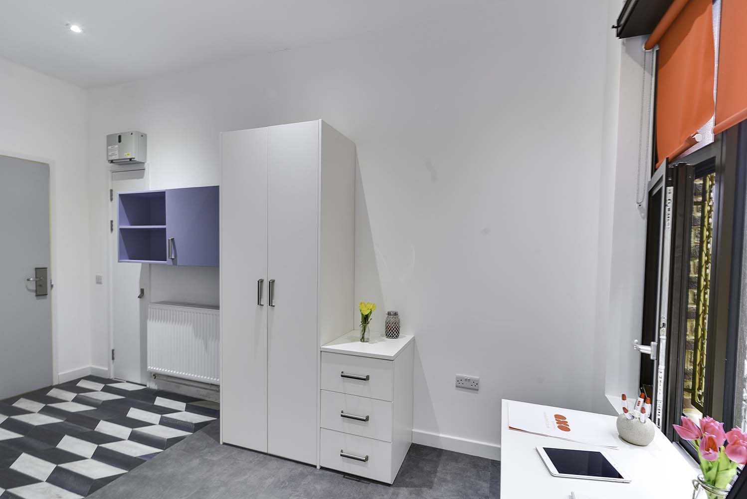 AXO-New-Cross-London-Ensuite2-Unilodgers