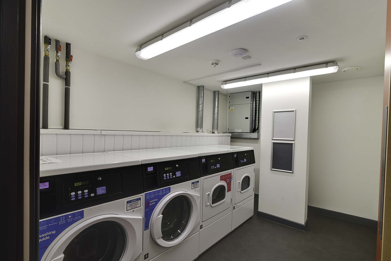 AXO-New-Cross-London-Laundry1-Unilodgers