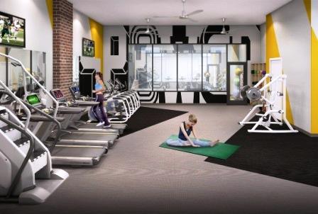 Academy-65-Sacarmento-CA-Fitness-Center-Unilodgers