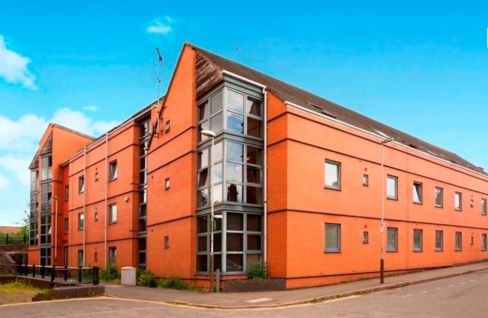 Albion-Court-Leicester-Building-Unilodgers