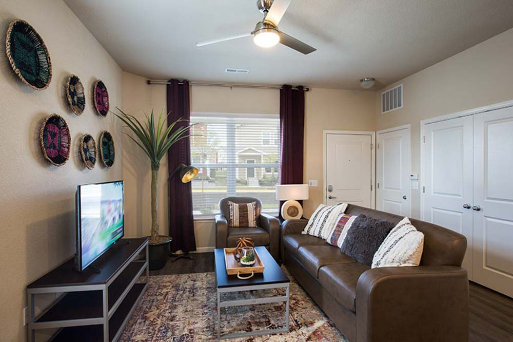 Annex-Oxford-OH-Living-Area-With-TV-Unilodgers