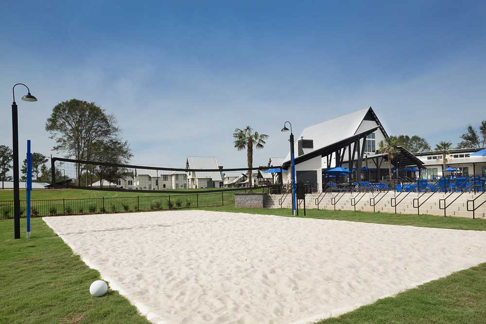 Arcadia-On-The-River-Milledgeville-GA-Sand-Volleyball-Court-Unilodgers