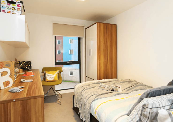 Asquith_House_And_Austin_Hall-Leeds-Bedroom-Unilodgers